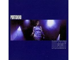 Portishead : Dummy, CD