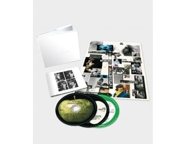 Beatles : White Album / Deluxe Limited 3CD