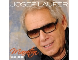 Laufer Josef : Maraton 1969-2008, CD
