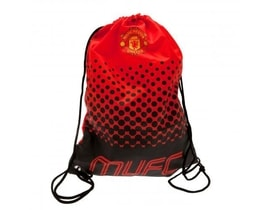 Gym bag FC Manchester United Fade