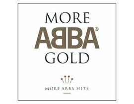 Abba - More Abba Gold, CD
