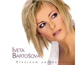 Iveta Bartošová - Platinum Collection, 3 CD