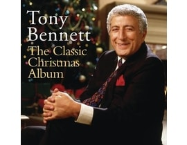 Tony Bennett - Classic Christmas Album, CD