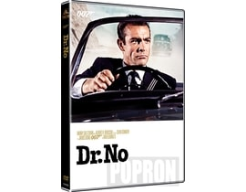 James Bond - Dr. No (2015), DVD