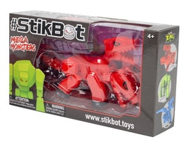 Stikbot mega Monsters