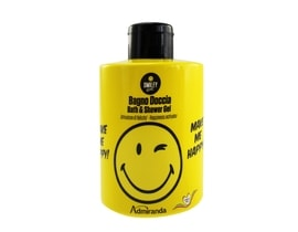 Sprchový gel SMILEY Make my Happy 300 ml
