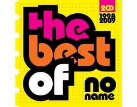 No Name - The Best of, 2 CD