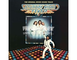 Soundtrack Saturday Night Fever, VINYL