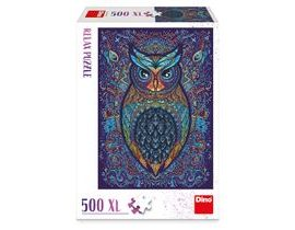 SOVA 500 XL relax Puzzle