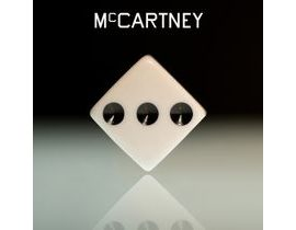 Paul McCartney : McCartney III, LP