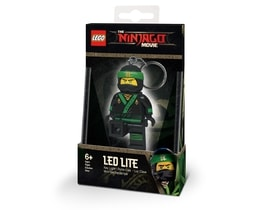 LEGO Ninjago Movie Lloyd svítící figurka