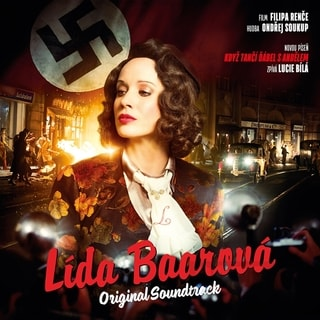 Soundtrack - Lída Baarová, CD