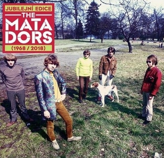 The Matadors ( Jubilejní edice (1968/20, CD)