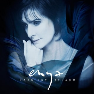 Enya - Dark Sky Island, CD
