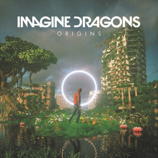 IMAGINE DRAGONS : ORIGINS, LP