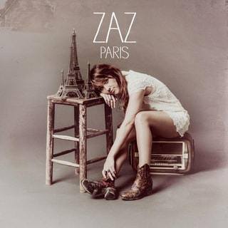 Zaz - Paris, CD+DVD