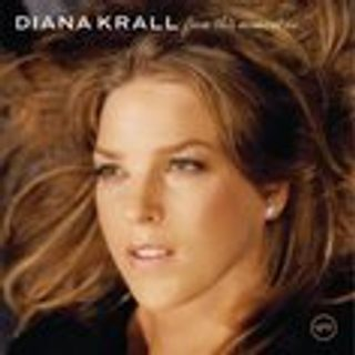 Krall Diana - From This Moment On, CD