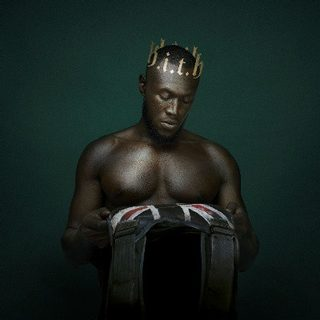Stormzy : Heavy Is The Head, CD