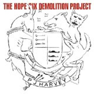 PJ Harvey - The Hope Six Demolition Project, CD