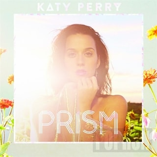 Katy Perry - Prism, CD
