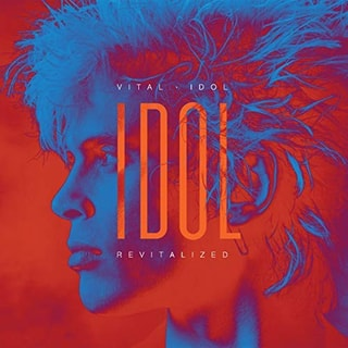 VITAL IDOL: REVITALIZED, CD