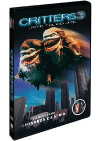 Critters 3, DVD