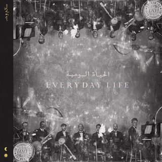 Coldplay : Everyday Life, CD