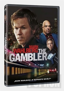 The Gambler, DVD