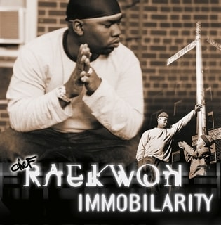 Raekwon - Immobilarity, CD