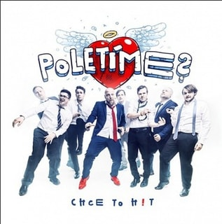 Poletíme? :Chce to hit!, CD