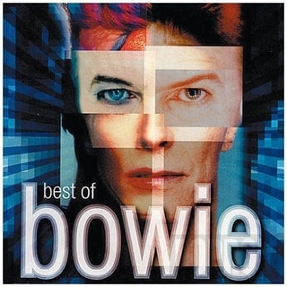 David Bowie - Best of Bowie, CD
