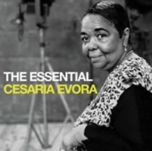 Cesaria Evora - The Essential, 2CD