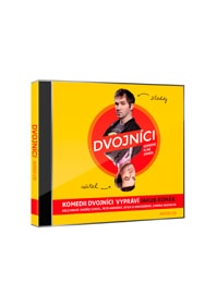 Dvojníci audio CD