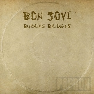 Bon Jovi - Burning Bridges, CD