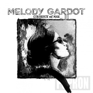 Melody Gardot - Currency Of Man, CD