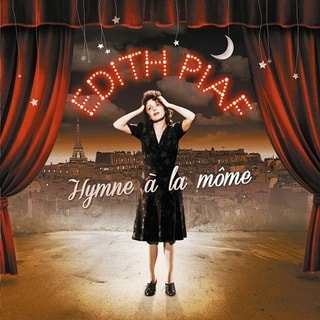 Edith Piaf - Hymne a la mome, 2CD