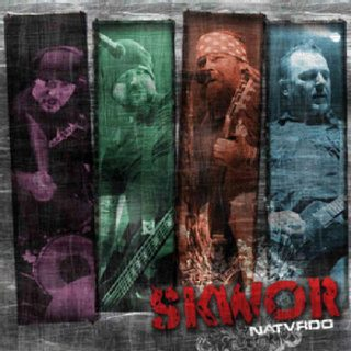 Škwor - Natvrdo, CD+DVD