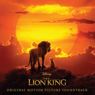 OST : The Lion King
