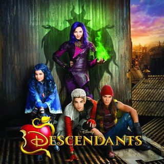 Soundtrack - The Descendants / Následníci, CD