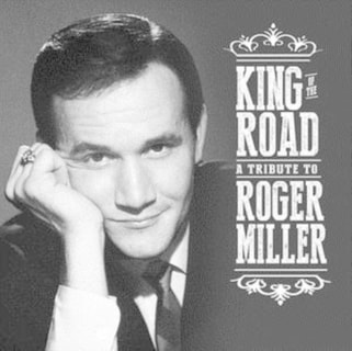 Various Artists - King Of The Road: Tribute To Roger Miller, CD
