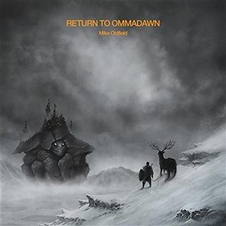 Oldfield Mike - Return To Ommadawn, CD