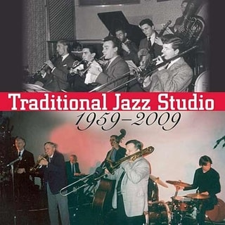 Různí - Traditional jazz studio 1959 - 2009, CD