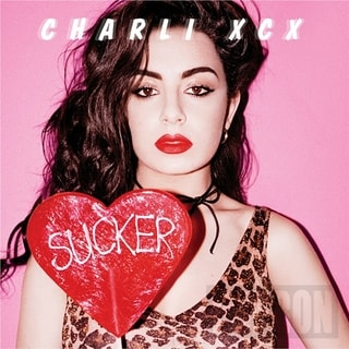 Charli XCX - Sucker, CD