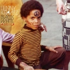 Lenny Kravitz - Black And White America, CD