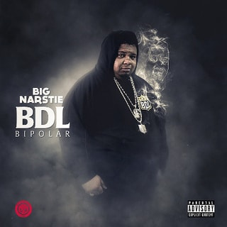 Big Narstie - Bdl Bipolar, CD