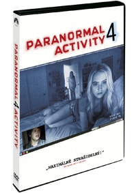 Paranormal Activity 4.