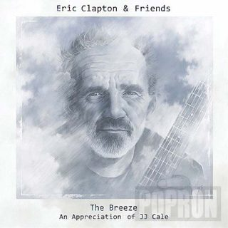 Eric Clapton & Friends - The Breeze - An Appreciation Of 33 Cale, LP