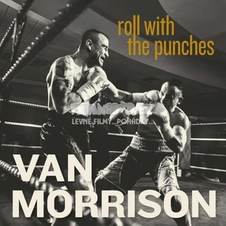 Morrison Van : Roll With The Punches, CD