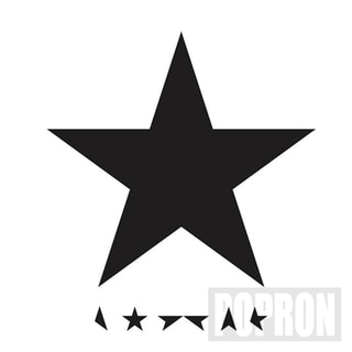 David Bowie - Blackstar, CD