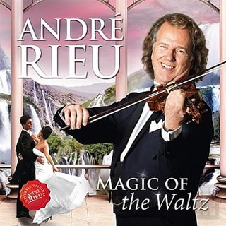 Andre Rieu - Magic Of The Waltz, CD